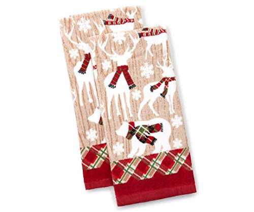 Top 5 Best christmas kitchen towel for sale 2016 Product