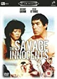 The Savage Innocents [Region 2]