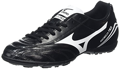 Mizuno Morelia Neo Cl As, Scarpe da Calcetto Uomo, Nero (Black/White), 43 EU