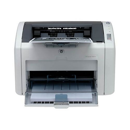 Hp Laserjet 1022Nw Networked With Wireless Technology Printer ( Q5914A#Aba )