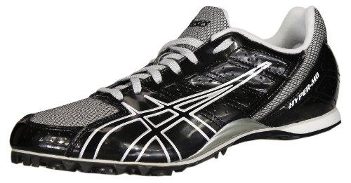 Asics Spikes Leichtathletik Sportschuhe Hyper MD Unisex 9190 Art. GY705