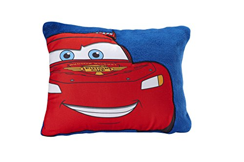 Disney Cars Toddler Pillow - 1