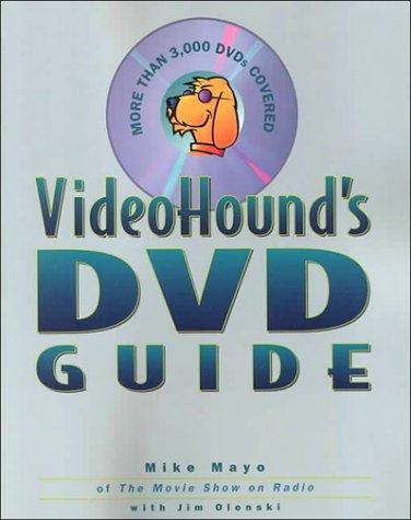 Video Hound's DVD Guide