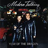 Songtexte von Modern Talking - 2000: Year of the Dragon