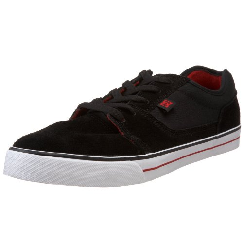 DC Men's Bristol Action Sports Shoe,Black,13 M US