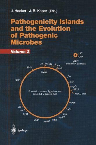 Pathogenicity Islands and the Evolution of Pathogenic Microbes: Volume I (Current Topics in Microbiology and Immunology)