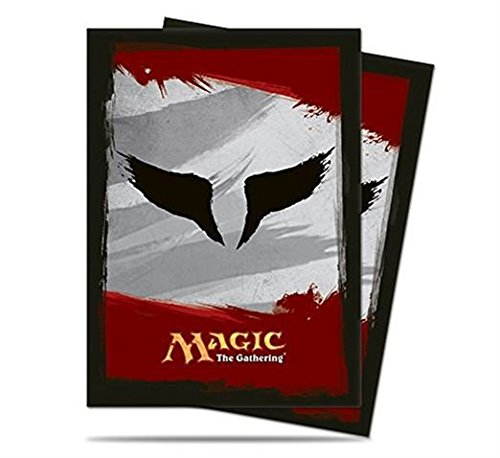 Ultra Pro Sleeves - 80 Count - Khans of Tarkir - Mardu