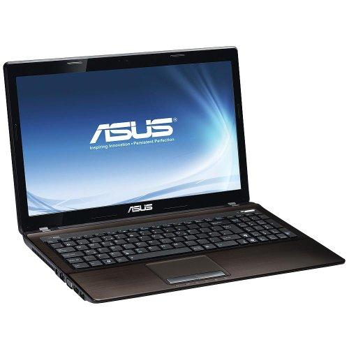 ASUS K53E-DH51 15.6-Inch Versatile Entertainment Laptop (Mocha)