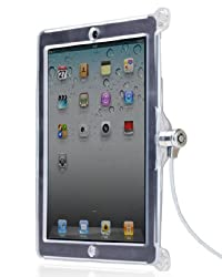 Tunewear IPAD2-SEC-LOCK-01 Security Locker for iPad 2
