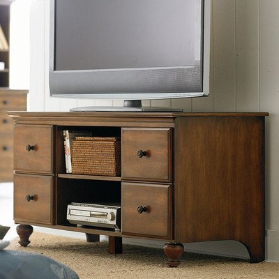 Renovations by Thomasville Bryant Park TV Console picture B00BK4NV9M.jpg