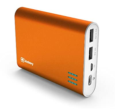 Jackery Portable Travel Charger for All Smartphones