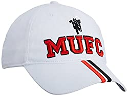 Manchester United Men's Cap