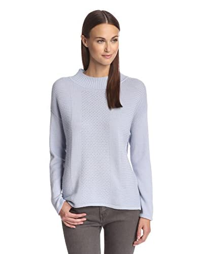 Kier & J Women's Textured Sweater
