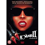 Howling II - Stirba Werewolf Bitch [DVD]by Christopher Lee