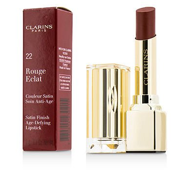 Clarins Rossetto, Rouge Eclat, 3 gr, 22-Red Paprika