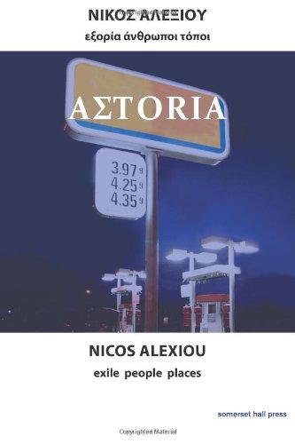 Astoria: exile people places