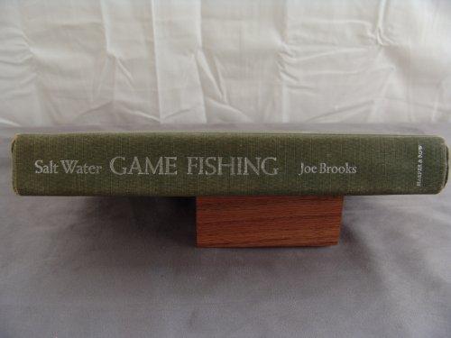 Salt Water Game Fishing PDF