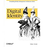 img - for By Phillip J. Windley Digital Identity (1st Frist Edition) [Paperback] book / textbook / text book