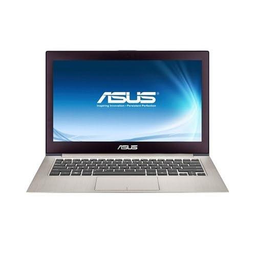 ASUS ZENBOOK sliver 13.3インチ Core i7 3517U 128G Win7 HP シルバー UX31A-R5128