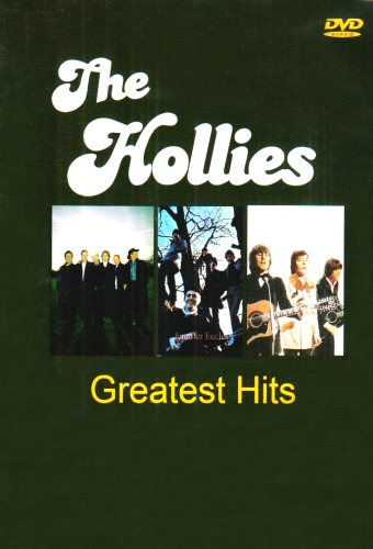 the-hollies-greatest-hits
