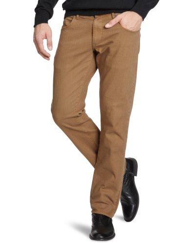 Matinique Men's D46457001 Grayson Trousers Brown (10D Fall Leaf) 33/32