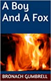img - for A Boy And A Fox book / textbook / text book