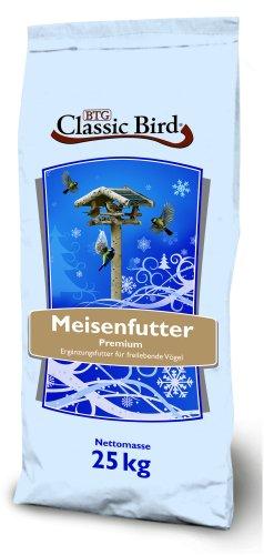 Classic Bird Meisenfutter 5 kg