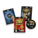 41EXzlKnMbL. SL160  Deal Or No Deal / Family Feud / Whos Wants To Be A Millionaire DVD Bundle