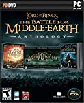 Lord of the Rings Battle for Middle Earth Anthology (輸入版)