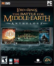 Lord Of The Rings Battle For Middle Earth Steam Key
