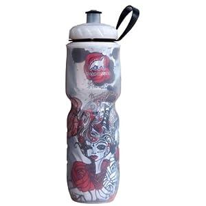 Polar Bottle Insulated Water Bottle - 24 oz