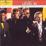 echange, troc Level 42 - Universal Masters Collection
