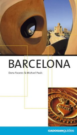 Barcelona on Amazon.com