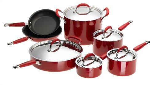 Kitchenaid Essentials 12 Piece Nonstick Cookware Cookwareset