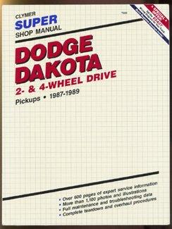 dodge-dakota-2-and4-wheel-drive-1987-1989