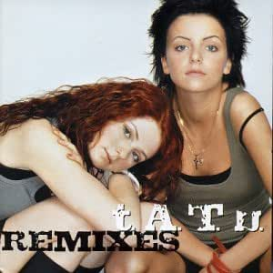 Tatu - Tatu Remixes - Amazon.com Music