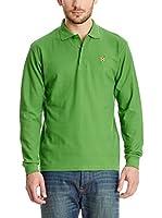 POLO CLUB CAPTAIN HORSE ACADEMY Polo Gentleman (Verde)