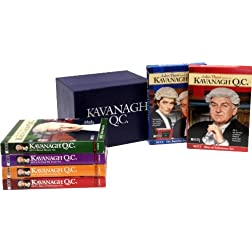 Kavanagh Q.C. Complete Collector's Edition