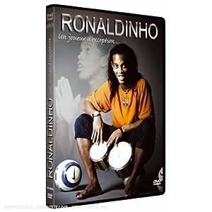 Ronaldinho, un joueur d'exception