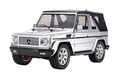 Tamiya-58629-110-RC-MB-G-Klasse-G230-Cabrio-MF-01X-Fahrzeug