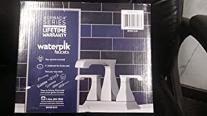 Waterpik Kobach Series Faucet by Waterpik