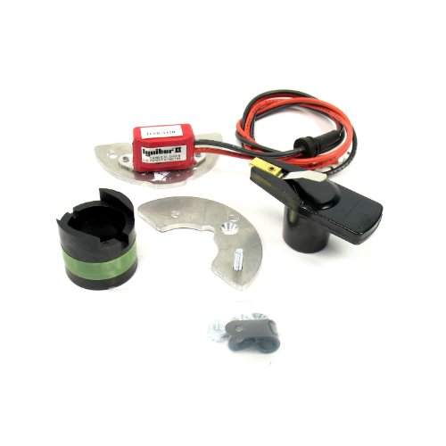 Pertronix Ignitor II Adaptive Dwell Control for Bosch 6 Cylinder CARB Approved