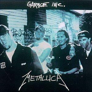 Garage Inc. artwork