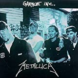 Garage Inc ~ Metallica