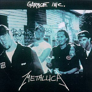 Metallica - Garage Inc Disc I - Zortam Music