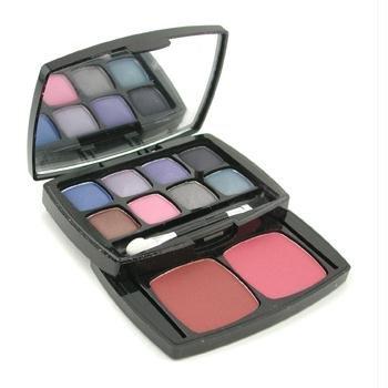 MakeUp Artist Kit 10511A-05 ( 2x Blusher, 8x