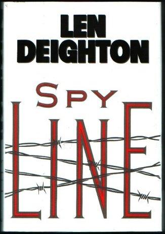 Spy Line, LEN DEIGHTON
