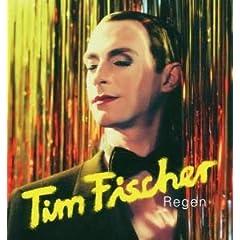 Tim Fischer Regen CD