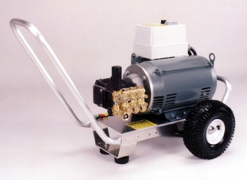 Electric Pressure Washer 2000 Psi 5 Hp