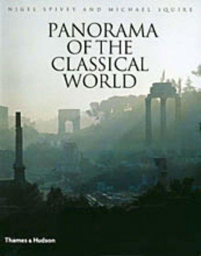 Panorama Classical World /Anglais